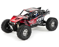 Axial Yeti XL Monster Buggy 4WD 2.4GHz RTR