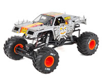 Axial SMT10 Max-D Monster Jam 4WD Monster Truck 2.4GHz RTR