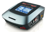 SkyRC T6755 Fast Balance Charger AC/DC 7A 55W