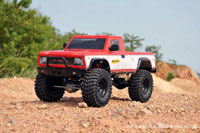 Cross-RC PG4RS Pickup 4WD 1:10 Kit