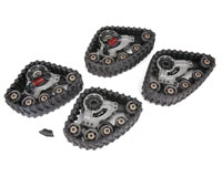 Traxxas TRX-4 Traxx All-Terrain Track Set 4pcs