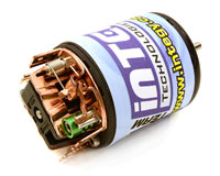Integy Matrix Pro Lathe Motor 45T Single for Rock Crawler (нажмите для увеличения)