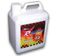 Rapicon FAI F2D 2019 Aero Fuel 5% (8%Castor+7%Synthetic) 4L (нажмите для увеличения)