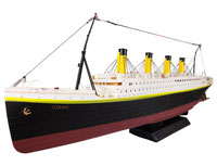 Titanic RC Cruise Ship 1:325