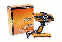 Simulator VRC GAME PACK & PISTOL GRIP USB CONTROLLER