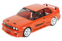 BMW M3 E30 RS4 Sport 3 2.4GHz RTR