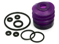 Dust Protection and O-Ring Complete Set Nitro Star S-25