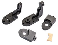 Xiro Xplorer G Gimbal Spare Parts Kit