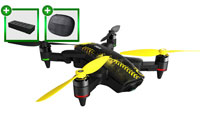 Xiro Xplorer Mini Drone with 13Mp Camera with Extra Battery and Case