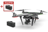 Xiro Xplorer V Drone 5.8GHz RTF with Extra Battery