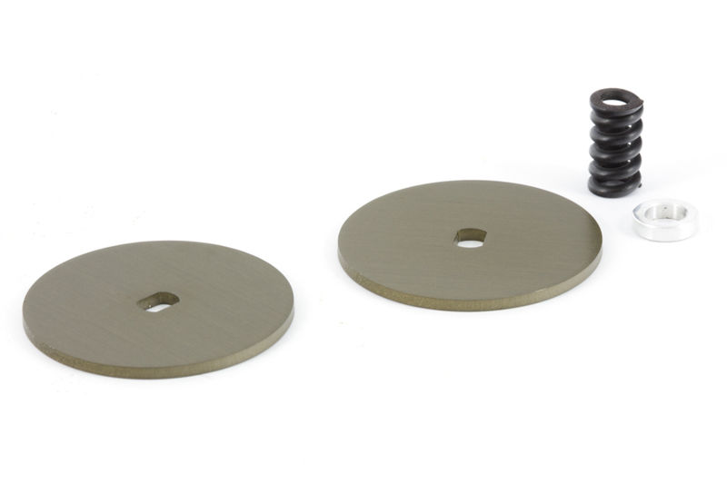 ����� �������� Slipper Hub and Spring Set Granite (AR310376) (������� ��� ����������)