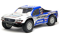Associated SC10 Short Course Race Truck Team Pro Comp 2WD RTR