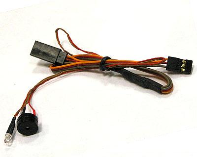 Assan Lost Signal Sensor