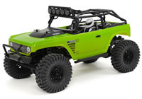 Axial SCX10 Deadbolt 4WD Rock Crawler 2.4GHz RTR