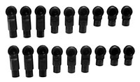 Ball End Cap 4.8mm