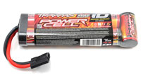 Traxxas Power Cell 7 Cell Stick Pack NiMh 8.4V 3000mAh with iD Traxxas Connector (нажмите для увеличения)