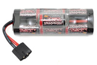 Traxxas Series 4 Battery Hump NiMh 8.4V 5000mAh with iD Traxxas Connector (нажмите для увеличения)