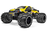 Maverick Blackout MT 4WD Petrol 1/5 Truck 2.4GHz RTR