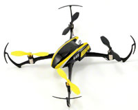 Blade Nano QX Micro Electric Quad-Copter SAFE BNF
