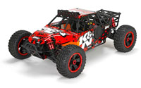Losi Desert Buggy XL K&N 1/5 Scale Buggy 4WD 2.4GHz RTR