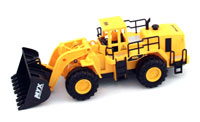 MYX RC Wheeled Loader Construction Vehicle (нажмите для увеличения)