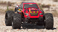 Bullet MT 3.0 Waterproof 2.4GHz 4WD RTR