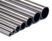 Carbon Fiberglass Tube 4x2x1000mm 1pcs