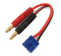 EC3 Device Charge Lead 16AWG