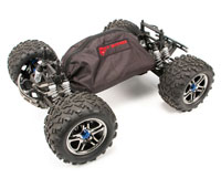 Polymotors Traxxas E-Maxx Winter Cover Black (нажмите для увеличения)
