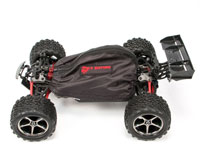 Polymotors Traxxas E-Revo 1:16 Winter Cover Black (нажмите для увеличения)