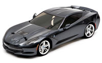 Chevrolet Corvette Z51 Stingray 2014 V100-S DX2E 2.4GHz RTR