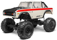 Ford Bronco 1973 Crawler King 2.4GHz RTR
