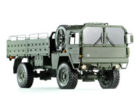 Cross-RC MC4 MAN Trial Truck 4x4 1:12 Kit