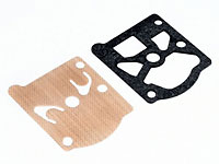 Carburetor Pump Diaphragm Kit Fuelie Engine