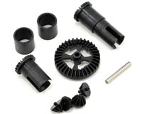 LaTrax 1/18 Rally Differential Assembly