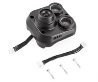 DJI Inspire 1 Vision Positioning Module
