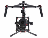 DJI Ronin-MX 3-Axis Brushless Gimbal Stabilizer System (нажмите для увеличения)