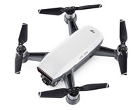 DJI Spark Drone with Camera
