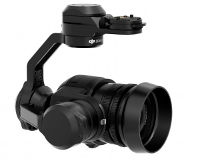 DJI Zenmuse X5 Gimbal and 4K-Camera Unit MFT 15mm F/1.7