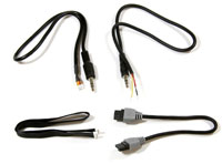 DJI Zenmuse H3-3D Cable Package