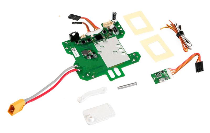 Запчасть DJI Phantom Upgrade Kit for Zenmuse H3-2D (DJI-PH-25