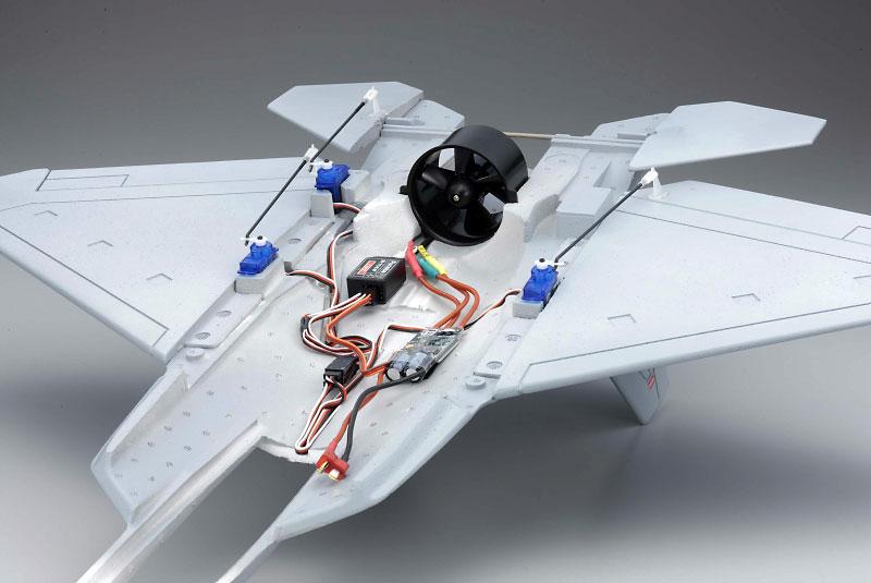 Летающие модели самолетов на радиоуправлении своими руками