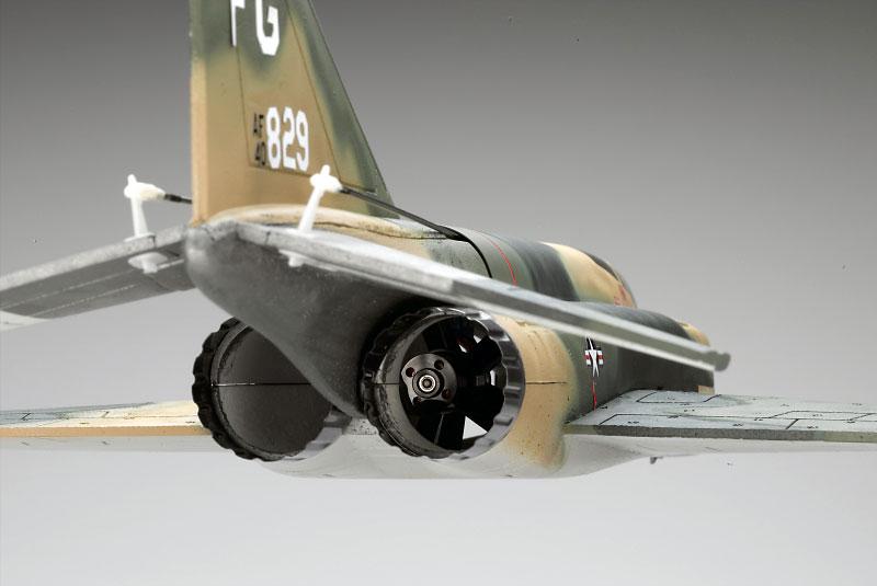 DF55 PIP EP Jet (10283B)