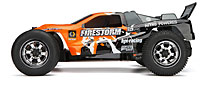 Firestorm 10T DSX-1 Waterproof 2.4GHz 2WD RTR