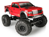 Ford F-150 SVT Raptor Crawler King 2.4GHz RTR