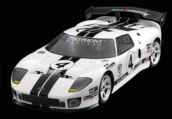 Ford Gt Lm Race Car Spec Ii. Ford GT LM Race Car Spec II