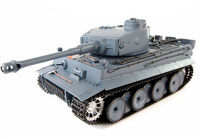 German Tiger I Airsoft RC Battle Tank 1:16 with Smoke RTR (нажмите для увеличения)