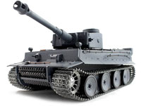 German Tiger I Airsoft RC Battle Tank 1:16 PRO with Smoke RTR (нажмите для увеличения)