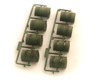 Heng Long T34-85 Fuel Tank 8pcs