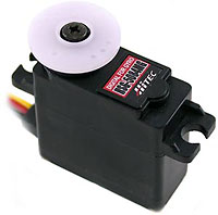 HiTec Servo HSG-5084MG Digital for Gyro